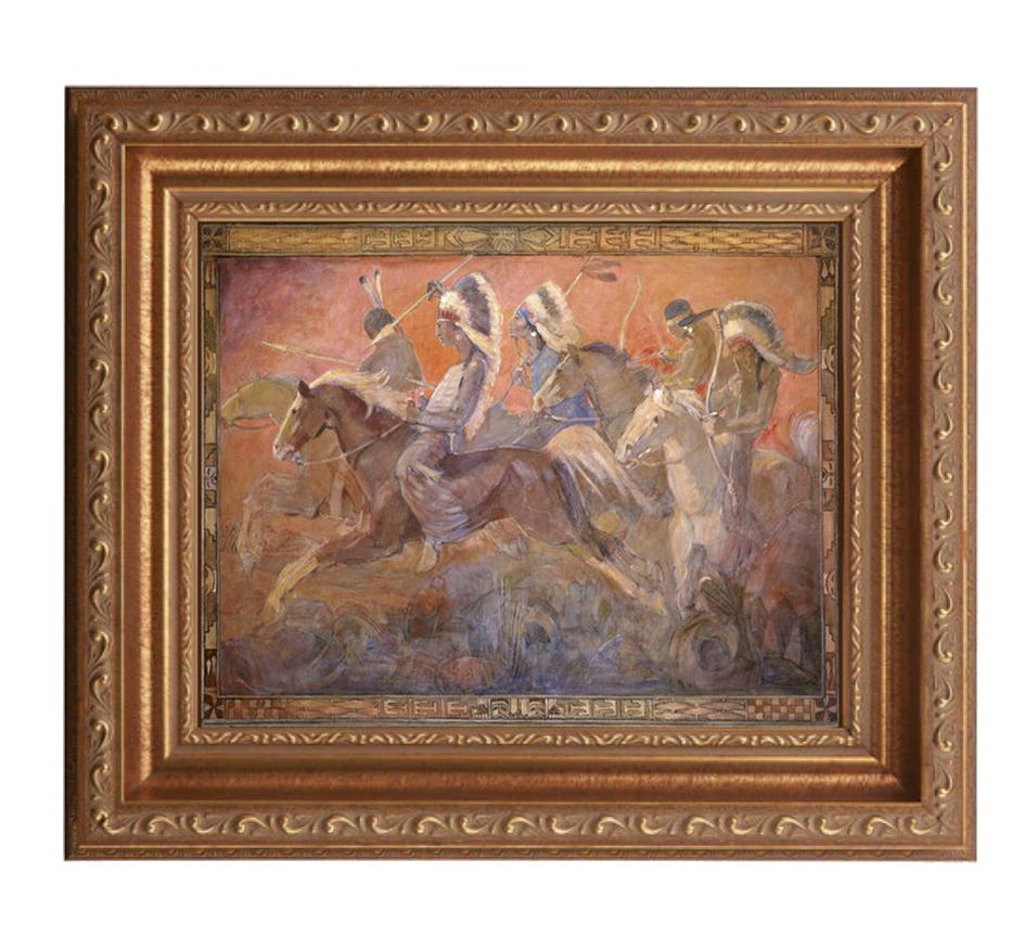 Last Battle antique gold frame.png