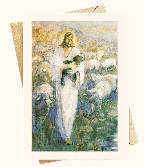 minerva-teichert-lost-lamb-lds-art-VT-beehive-shoppe-bee-note-card-greeting-cards.jpg